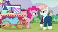 "Pinkie ""Ooh"" S5E24"