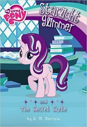 Portada de Starlight Glimmer and the Secret Suite.jpg