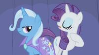 Rarity and Trixie S01E06