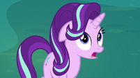 "Starlight Glimmer ""the loving, caring side of him"" S7E17"