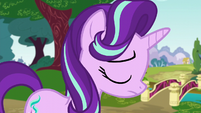Starlight Glimmer feeling defeated S6E6