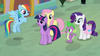 """Twilight """"make sure things stay the same"""" S9E24"""