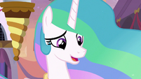 """Celestia """"time for you to rule on your own"""" S9E26"""