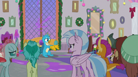 Gallus -our teachers would make us stay- S8E16