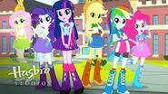 MLPEG - My Little Pony Friends (vídeo oficial)-0