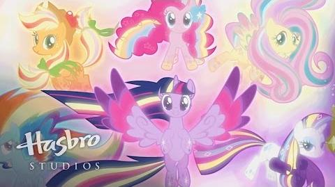 """MLP_Friendship_is_Magic_-_""""You'll_Play_Your_Part""""_Music_Video"""