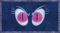 S1E1 Nightmare Moon depicted in legend