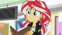Sunset Shimmer -come to... Equestria- EGS3