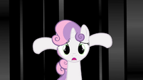 Sweetie Belle -I don't wanna see any more!- S4E19