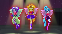 The Dazzlings -All we want and more- EG2