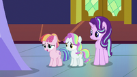 """Toola Roola """"we just wanted to say"""" S7E14"""