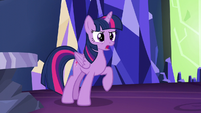 """Twilight """"maybe it's my own fault"""" S5E22"""