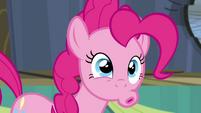 "Pinkie Pie ""Woo!"" S4E21"