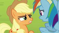 """Rainbow Dash """"oh, come on!"""" S8E9"""