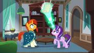 S07E24 Starlight rzuca drugą część zaklęcia