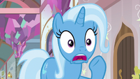 "Trixie ""are we still doing lunch?"" S9E20"
