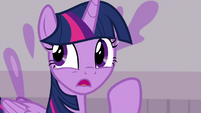 "Twilight ""one-on-one friendship lessons"" S8E16"