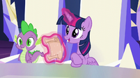 Twilight -and I need your help getting everything ready!- S5E19