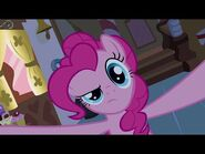 -Mongolian- MLP- FiM - Evil Enchantress (Pinkie Pie)