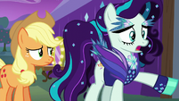 """Coloratura """"Svengallop was in charge of everything!"""" S5E24"""