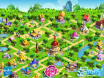 Create-your-own-Ponyville SMALL