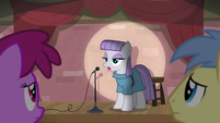 """Maud Pie """"and that's my time"""" S8E3"""