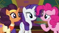 "Pinkie Pie ""like what?"" S6E12"