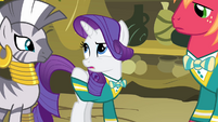 Rarity 'What if you sang' S4E14