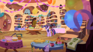 S02E10 Biblioteka gotowa na przyjęcie