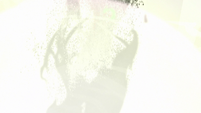 Sombra disintegrates into nothing S9E2