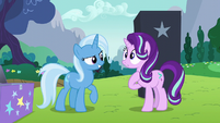"Starlight ""that sounds very..."" S6E6"