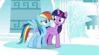 """Twilight """"You learned it!"""" S4E21"""