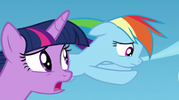 """Twilight """"you can't control her actions"""" S8E20"""
