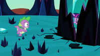 Twilight 'You can move just not towards me' S3E2