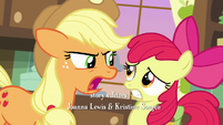 """Applejack """"there is a long-standing feud"""" S7E13"""