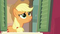 Applejack --wish I could-- S6E10