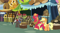"""Burnt Oak """"she and your mom were inseparable"""" S7E13"""
