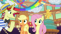"""Flam """"assuming you two are willing to help"""" S6E20"""