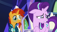 "Starlight ""we don't even have that anymore"" S7E24"