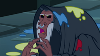 Tirek -surprised that someone with your intellect- S4E25