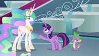 """Twilight """"you'll be playing yourself"""" S8E7"""