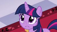 Twilight 'Does this mean' S3E2