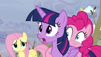 Twilight -how upset you are about Tank- S5E5