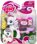 BlossomForth Playful Pony toy package
