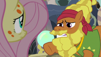 """Cattail """"has started sproutin' leaves"""" S7E20"""