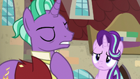 Firelight proud of his preservation efforts S8E8
