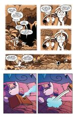 Friends Forever issue 4 page 7