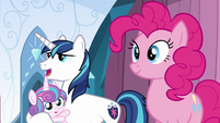 """Shining """"You can count on us, Twily!"""" S6E2"""