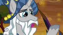 """Star Swirl the Bearded """"just ceased to be"""" S9E2"""
