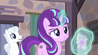 "Starlight ""until everything is... settled"" S5E02"